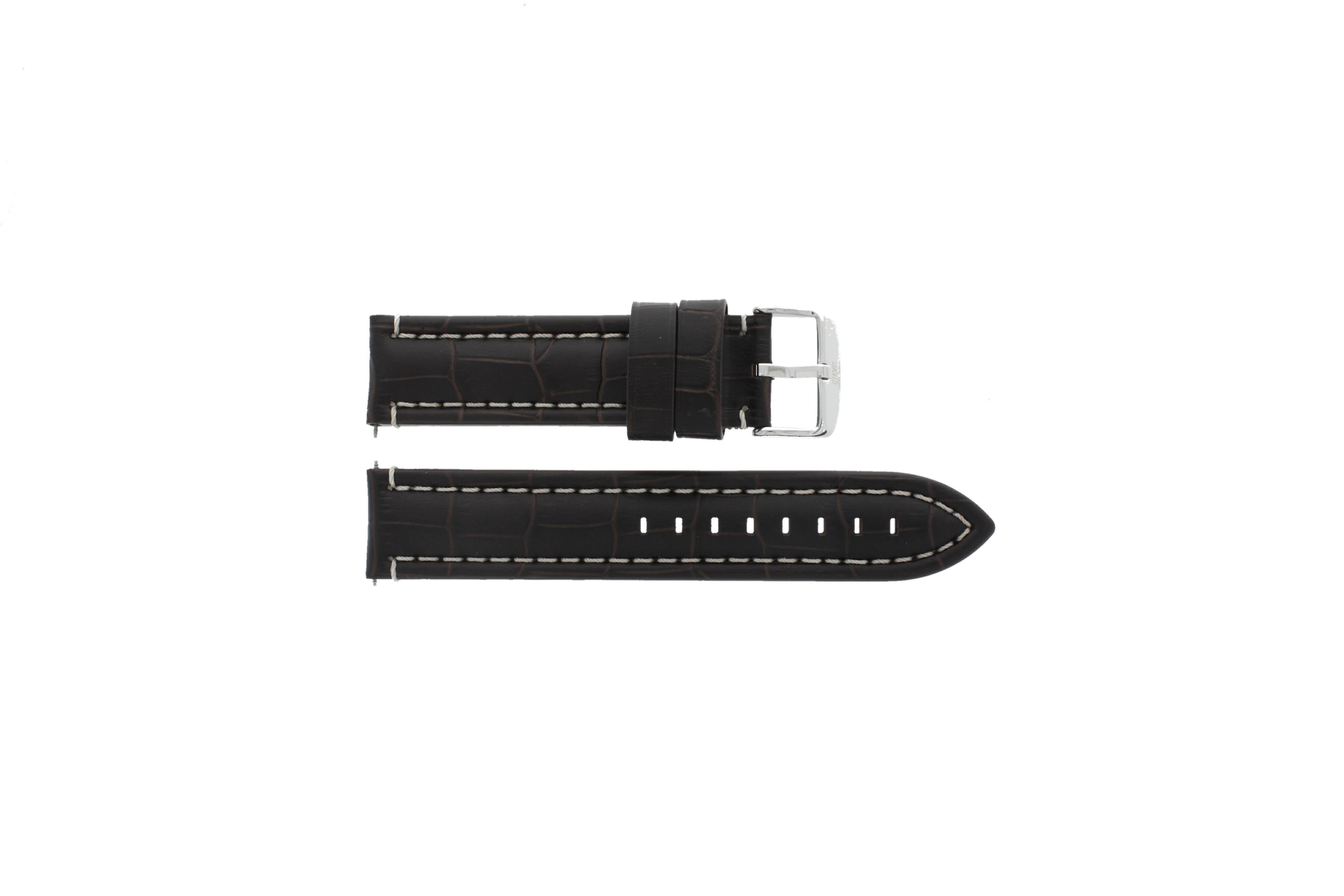 Davis horlogeband 24mm B0282
