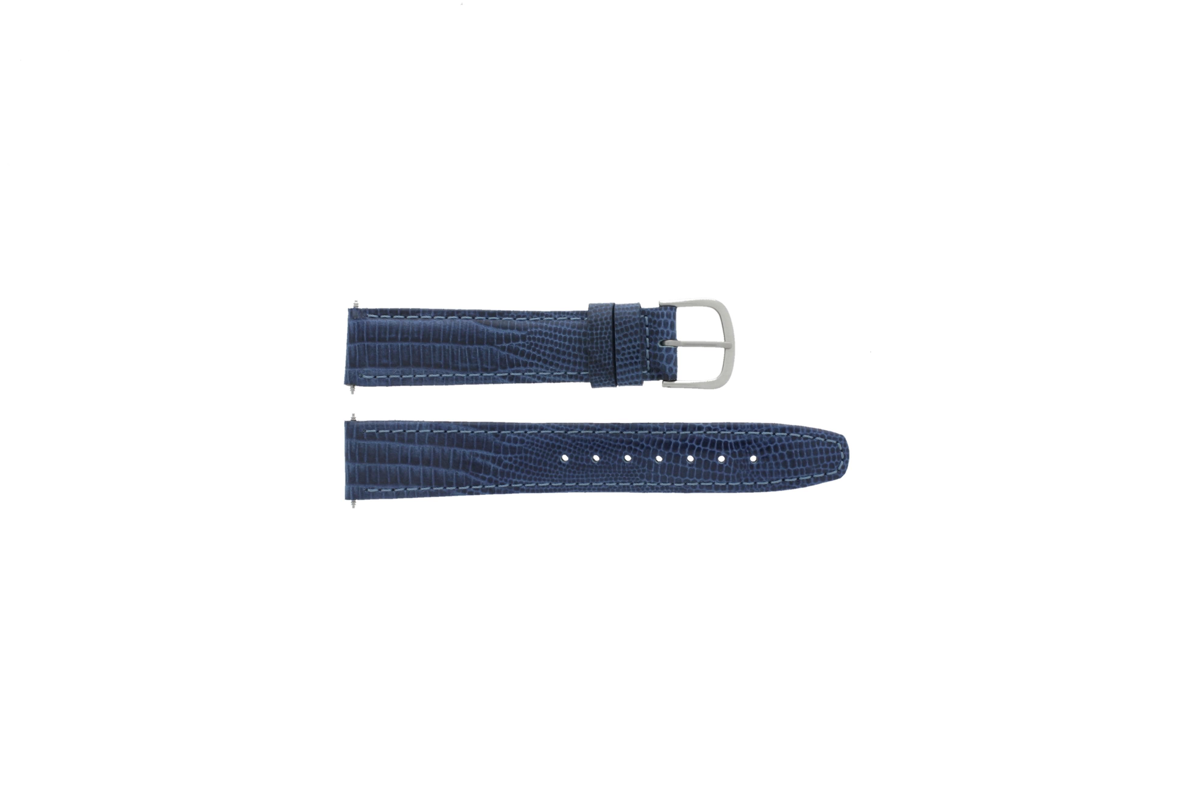 Davis horlogeband B0084 16mm