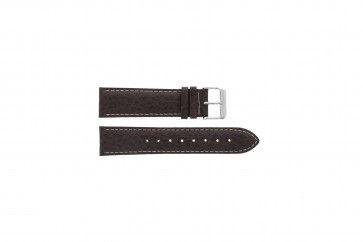Davis horlogeband 20mm B0241
