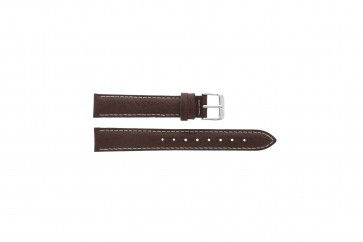 Davis extra lange horlogeband 24mm B0908