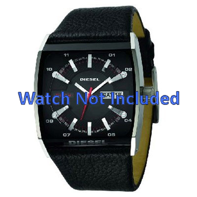 Diesel horlogeband DZ-1253