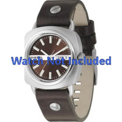 Diesel horlogeband DZ-2128