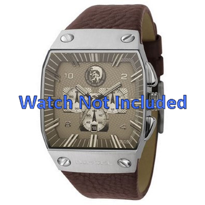 Diesel horlogeband DZ-9038