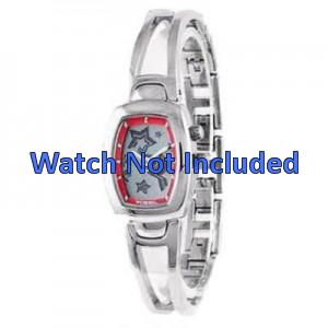 Fossil horlogeband ES1044