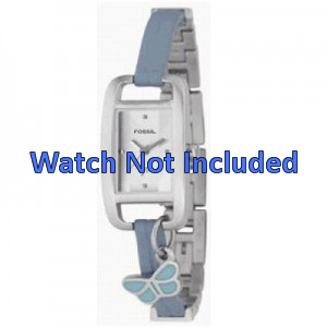 Fossil horlogeband ES1066