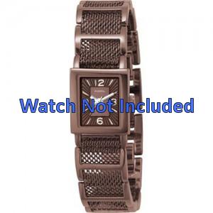 Fossil horlogeband ES1720
