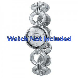 Fossil horlogeband ES1779