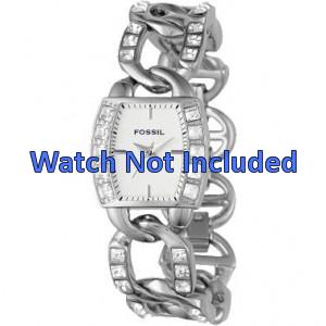 Fossil horlogeband ES1937