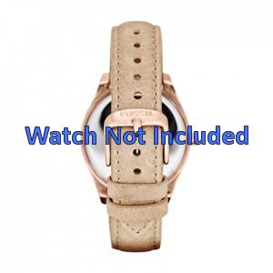 Fossil horlogeband ES3104