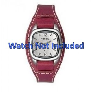 Fossil horlogeband ES9895