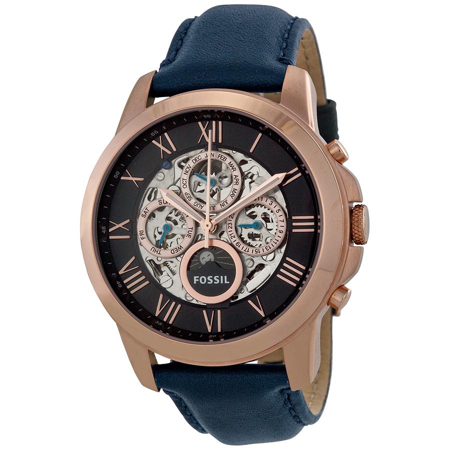 Fossil horloge ME3029
