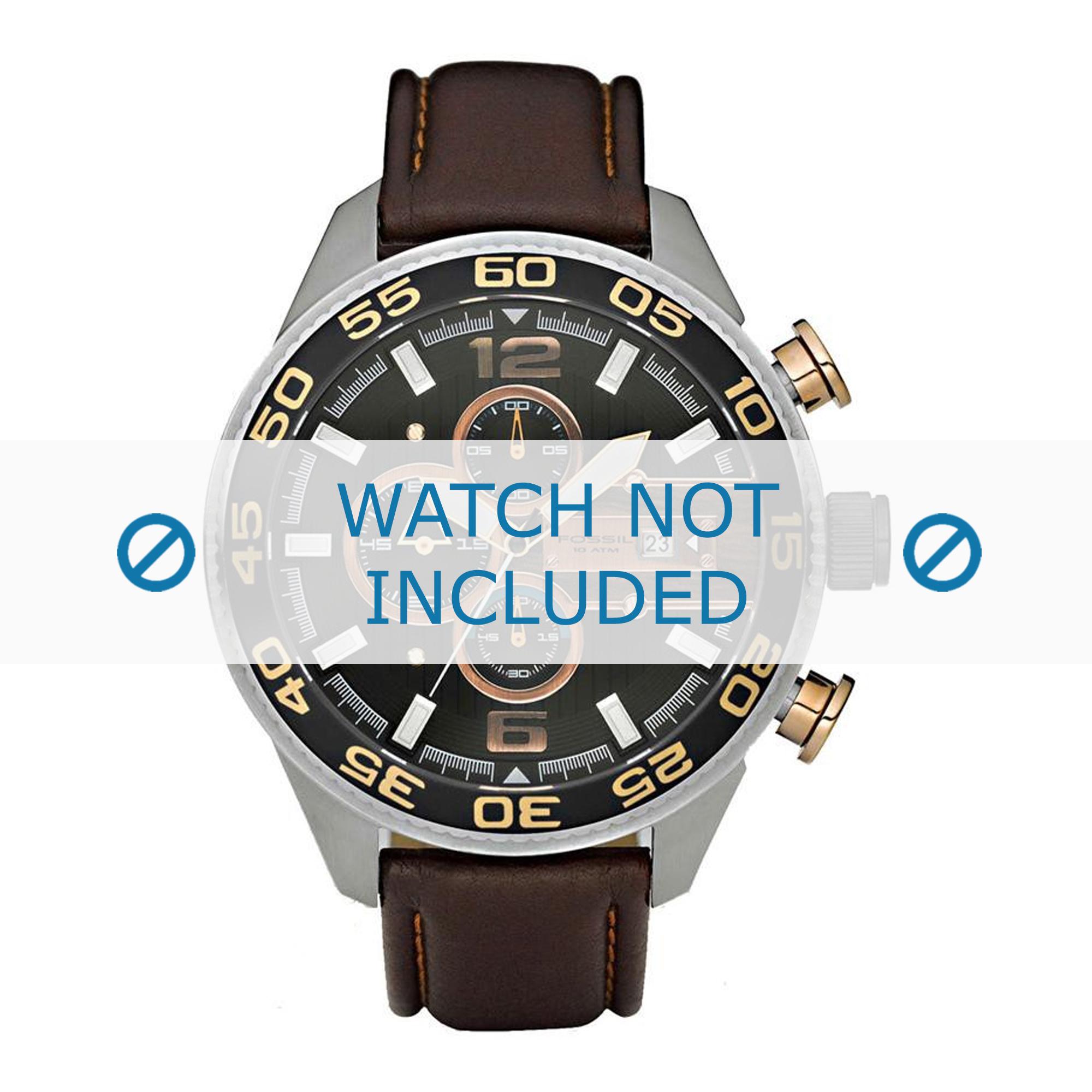 Fossil horlogeband CH 2559
