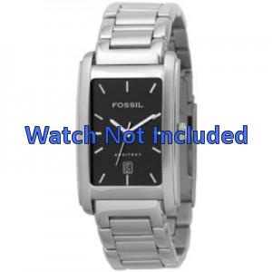 Fossil horlogeband FS2965
