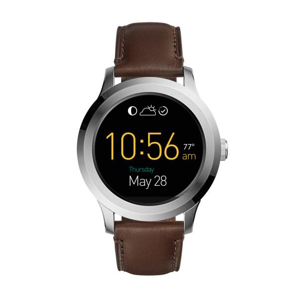 Fossil Q Founder FTW2119 unisex smartwatch
