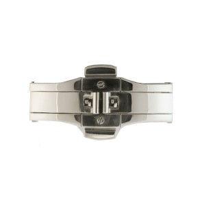 Seiko 5M42-0E30 / SBVW001 horlogeband sluiting