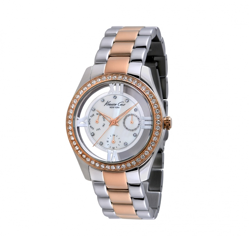 Kenneth Cole Horloge Kc4905