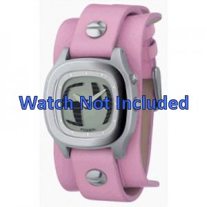 Fossil horlogeband JR8295