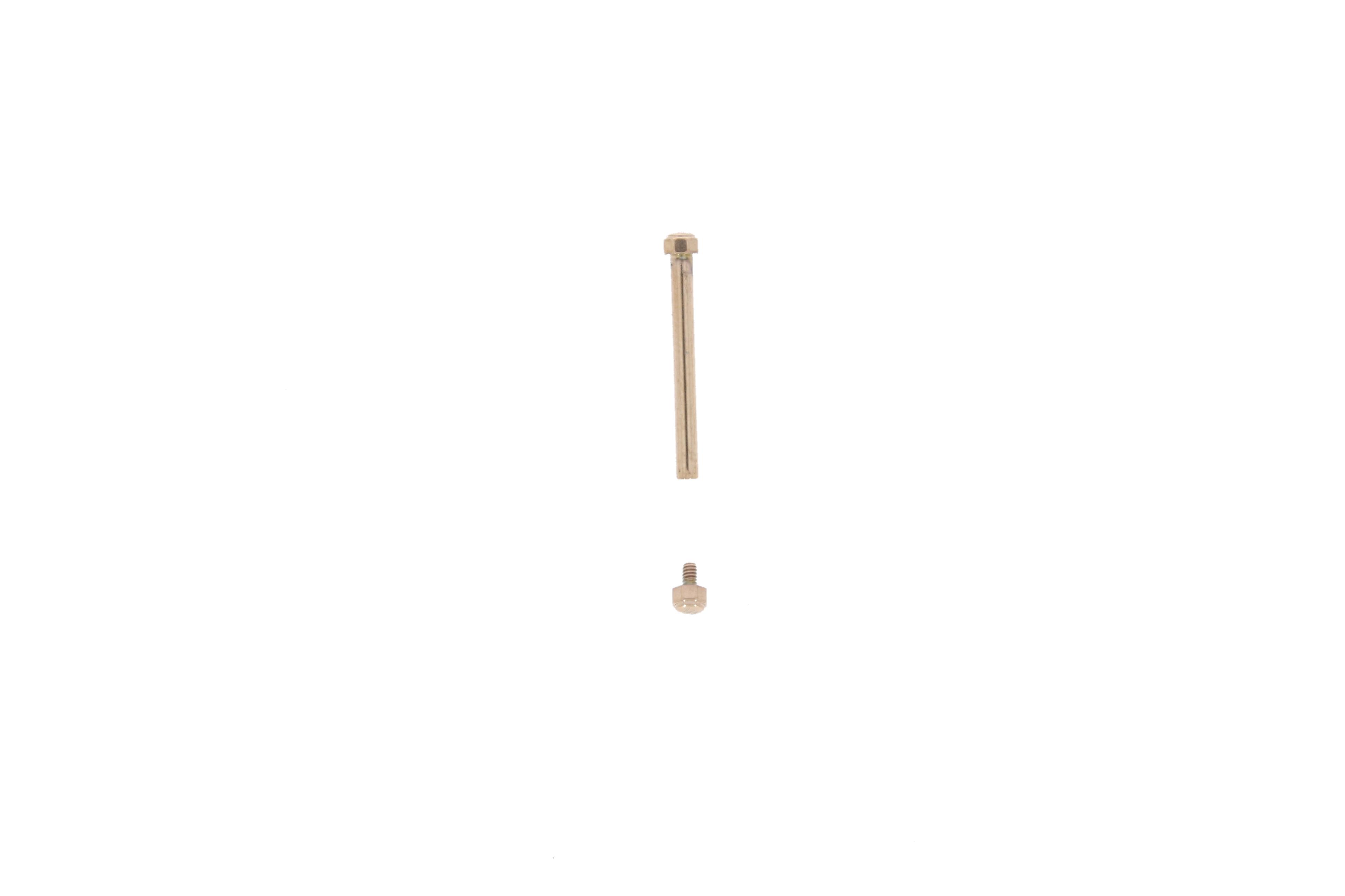 Michael Kors MK3192 Horlogeband/-kast Schroefpen (1 stuk)