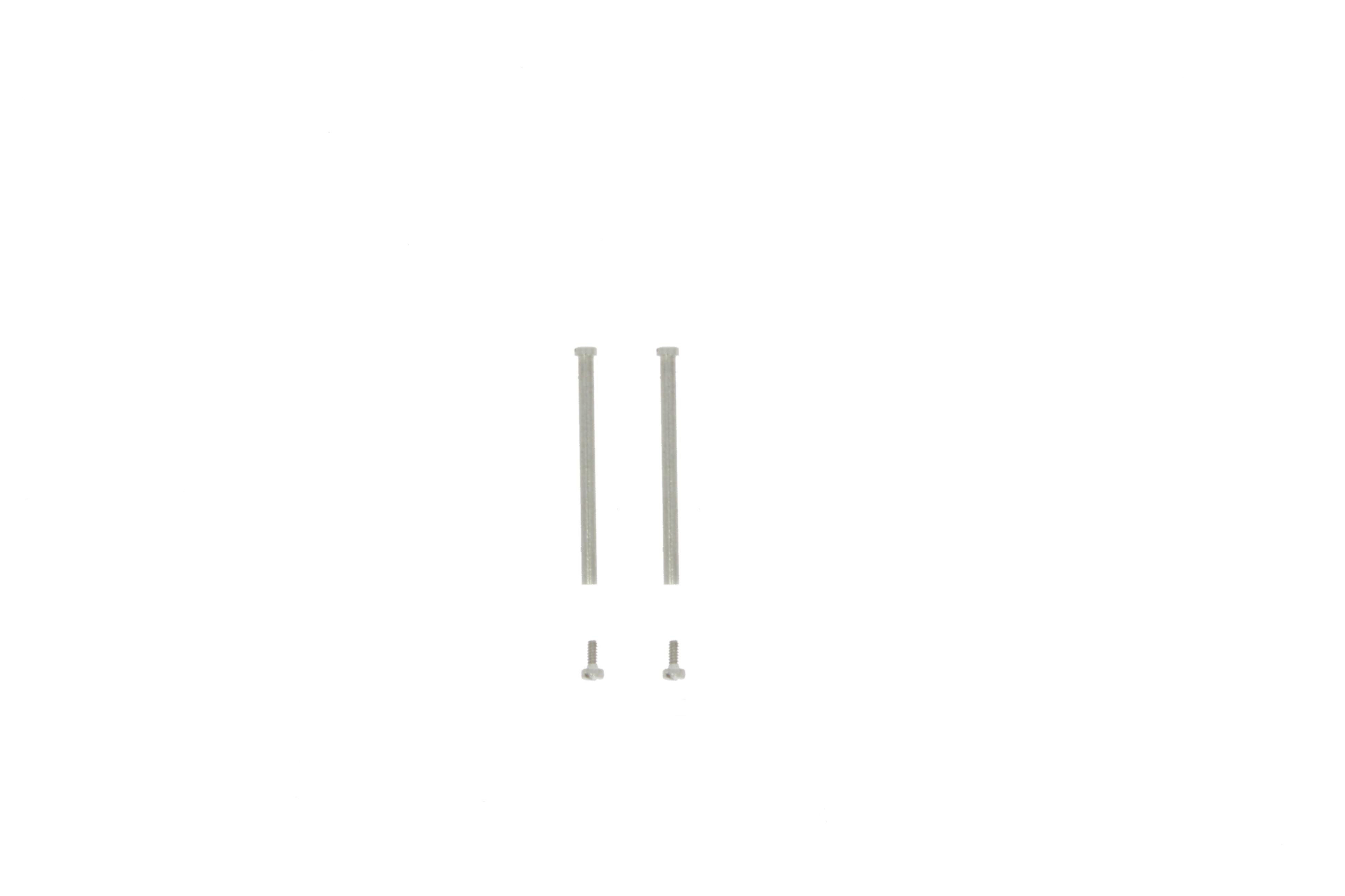 Michael Kors MK5235 Horlogeband/-kast Schroefpen (2 stuks)