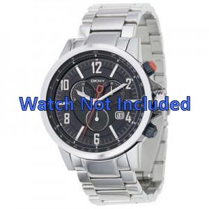 DKNY horlogeband NY-1326