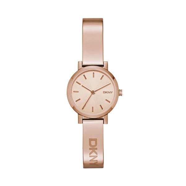 Dkny Soho Ny2308 Analoog Dames Quartz Horloge