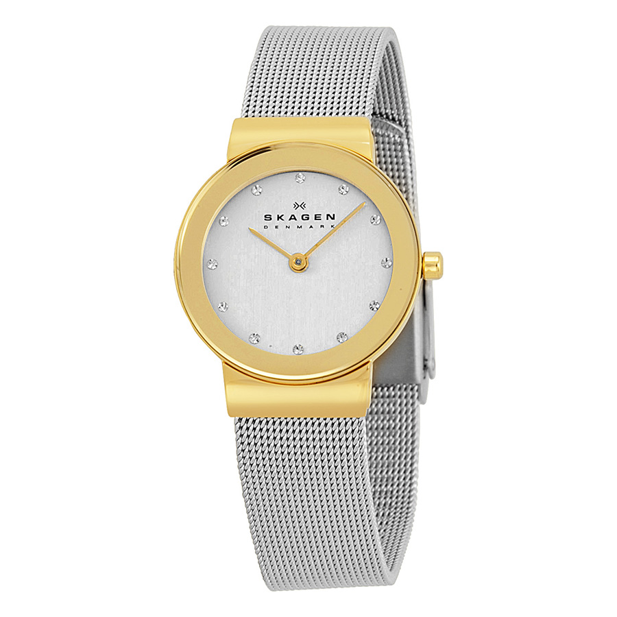 Skagen horloge 358SGSCD