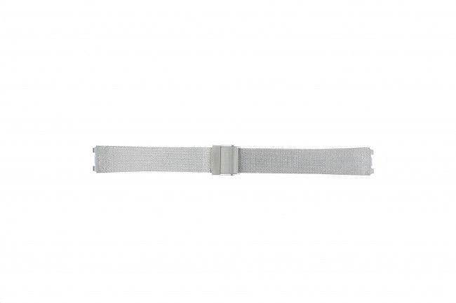 skagen horlogeband 523SSS / 380SSS Staal Zilver 24mm