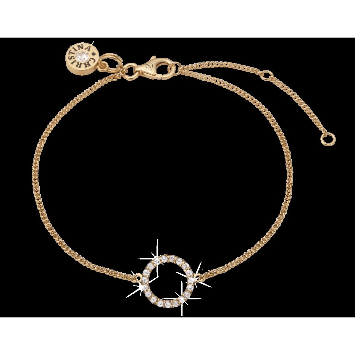 Christina armband 601-G06