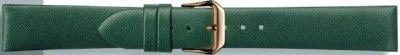 Echt leder groen 18mm PVK-241