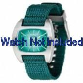Diesel horlogeband DZ-2049