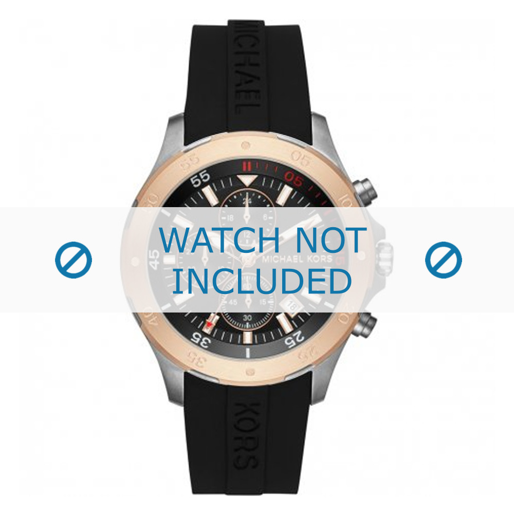 0099416a08f Michael Kors horlogeband MK8568 ⌚ - Michael Kors - Online kopen