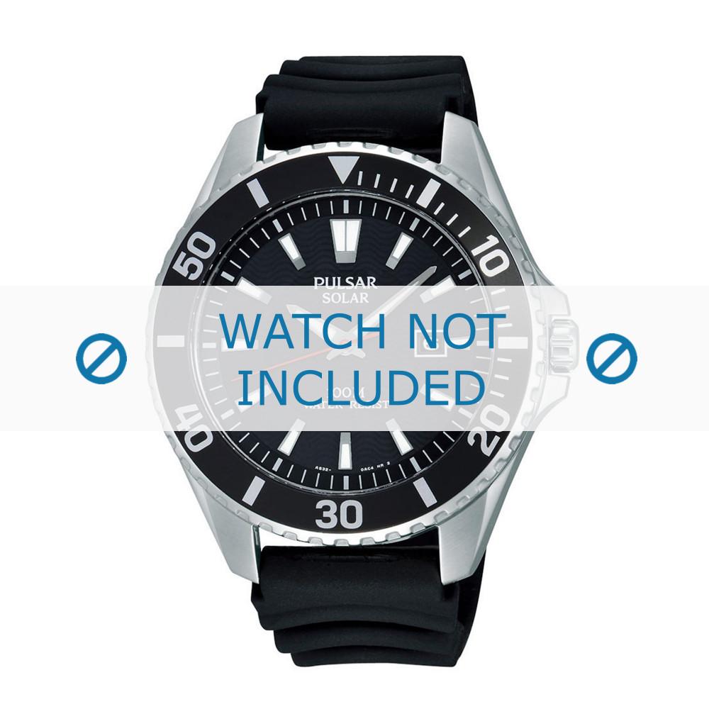 527d2c5cd64 Pulsar horlogeband AS32-X003 ⌚ - Pulsar - Online bestellen