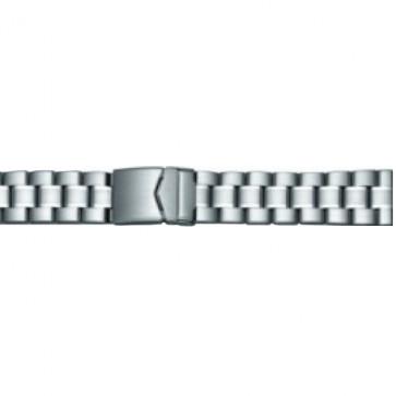 Stalen horloge band 22mm CC218
