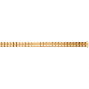 Horlogeband Universeel FEB603 Staal Doublé 8mm