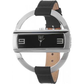 Davis 1200 Analoog Dames Quartz horloge