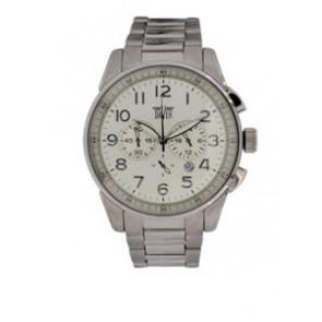 Davis 1541 Analoog Heren Quartz horloge