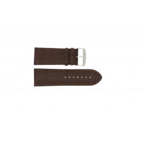 Buffalo Kalf band bruin 36mm 305