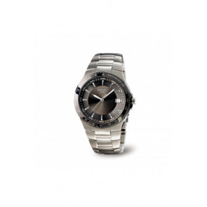Horlogeband Boccia 3549-1 Titanium Titanium