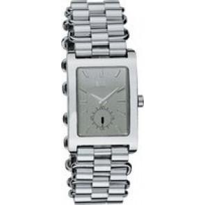 Horlogeband Dolce & Gabbana 3719240365 Staal Staal 21mm