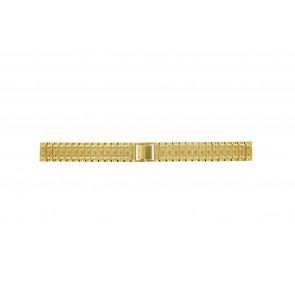 Horlogeband Universeel 41559.1.16 Staal Doublé 16mm
