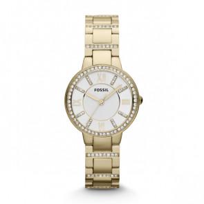 Fossil ES3283 Analoog Dames Quartz horloge