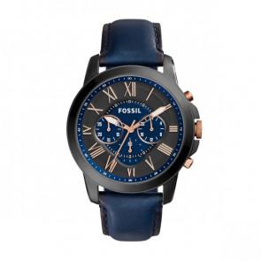 Fossil FS5061 Analoog Heren Quartz horloge