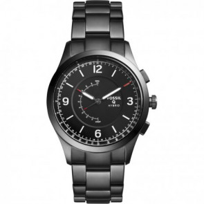 Fossil FTW1207 Analoog Heren Connected Hybrid