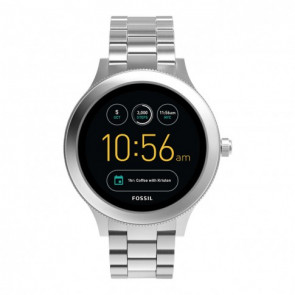 Fossil FTW6003 Digitaal Heren Digital Smartwatch