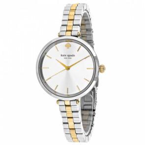 Kate Spade New York horlogeband KSW1119 / Holland Staal Bi-Color