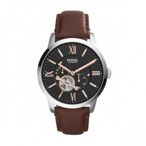 Fossil ME3061 Analoog Heren Quartz horloge