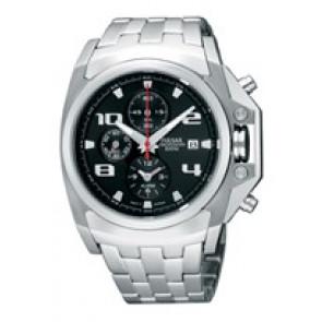 Horlogeband Pulsar YN62-X204-PF3839X1 Staal Staal