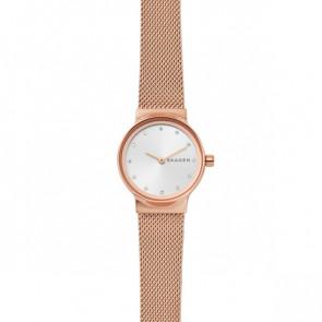 Horlogeband Skagen SKW2665 Staal Rosé