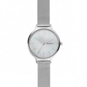 Horlogeband Skagen SKW2701 Staal Staal / RVS 14mm