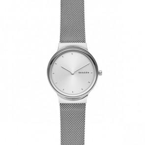 Horlogeband Skagen SKW2705 Staal Staal / RVS 16mm